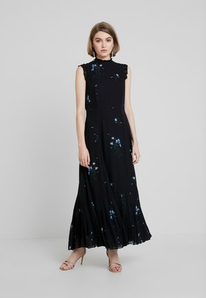 ANCLE - Maxi dress - black