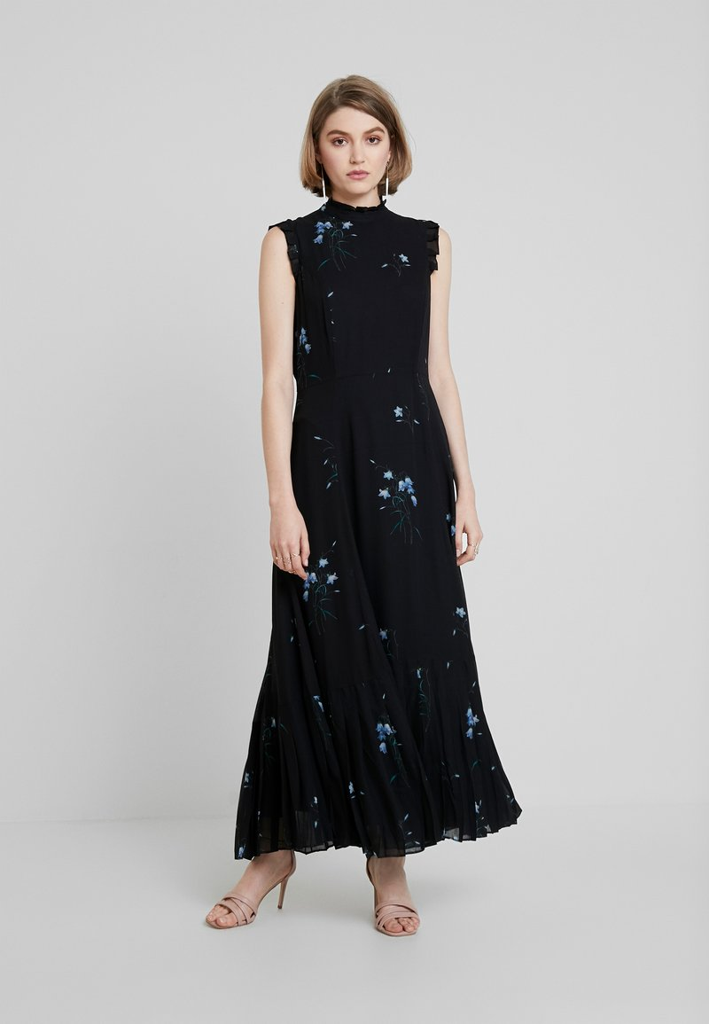 IVY & OAK - ANCLE - Maxikleid - black