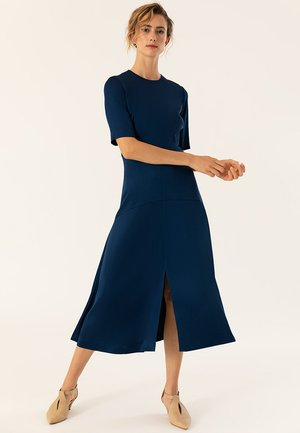 Occasion wear - new blue
