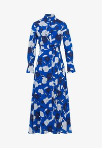 IVY & OAK - Maxi-jurk - blue