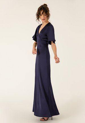 OCCASION  - Ballkleid - winter true blue