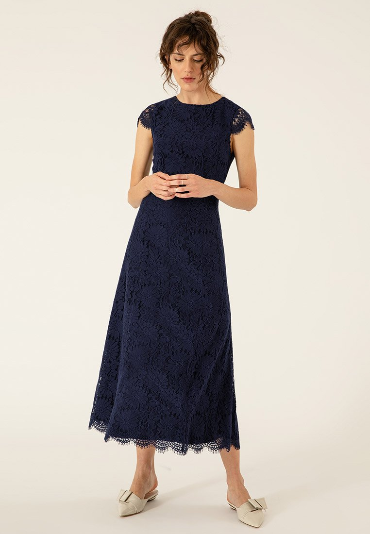 IVY & OAK - Maxi dress - true blue