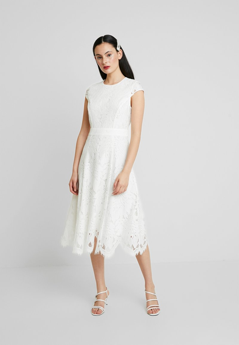 IVY & OAK - Robe de soirée - snow white