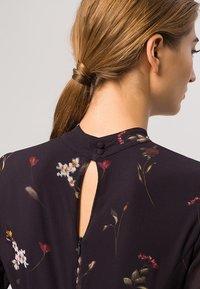 IVY & OAK - Maxi dress - black - 5