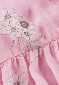 IVY & OAK - WRAP  - Denní šaty -  fine flower black - 4