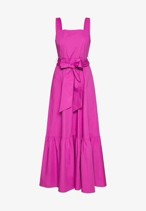STRAP DRESS ANKLE LENGTH - Day dress - super pink