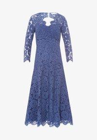 IVY & OAK - Vestito elegante - blue - 6