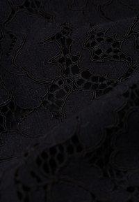 IVY & OAK - Vestito elegante - black - 4