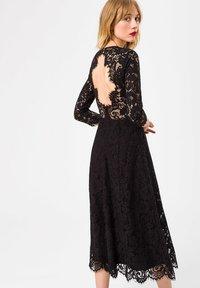 IVY & OAK - Vestito elegante - black - 1