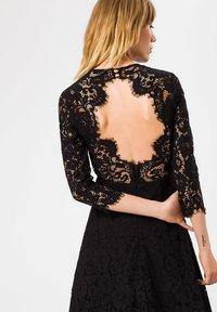 IVY & OAK - Vestito elegante - black - 3