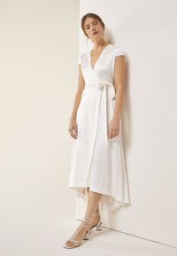IVY & OAK - Robe de cocktail - white - 1