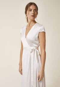 IVY & OAK - Robe de cocktail - white - 3