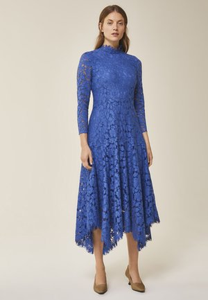 Suknia balowa - blue bell
