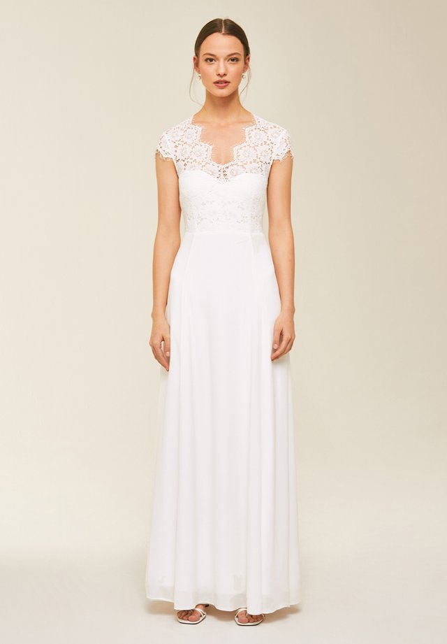 IVY & OAK - Occasion wear - snow white