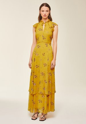 IVY & OAK - Maxi dress - yellow