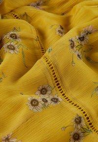 IVY & OAK - IVY & OAK - Maxi dress - yellow - 9