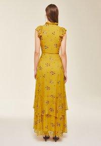 IVY & OAK - IVY & OAK - Maxi dress - yellow - 1