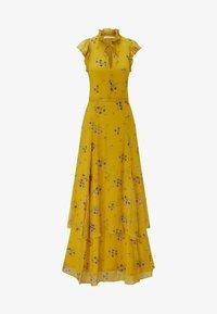 IVY & OAK - IVY & OAK - Maxi dress - yellow - 8