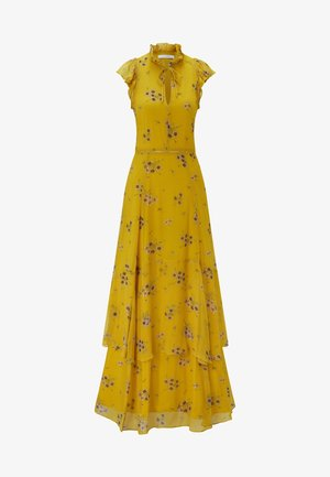 IVY & OAK - Maxi dress - yellow