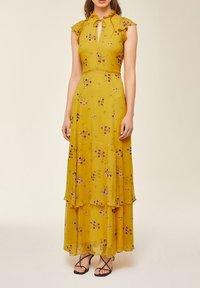 IVY & OAK - IVY & OAK - Maxi dress - yellow - 3