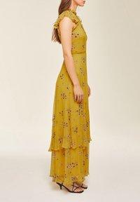 IVY & OAK - IVY & OAK - Maxi dress - yellow - 5