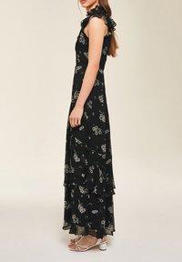 IVY & OAK - IVY & OAK - Maxi dress - black - 4