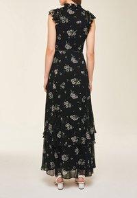 IVY & OAK - IVY & OAK - Maxi dress - black - 5