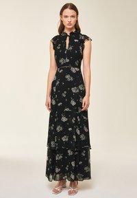 IVY & OAK - IVY & OAK - Maxi dress - black - 0