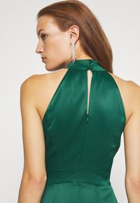 IVY & OAK - LONG NECKHOLDER DRESS - Occasion wear - eden green - 5