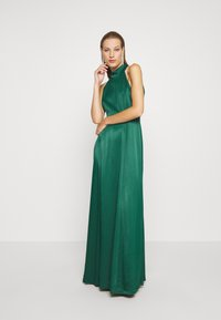 IVY & OAK - LONG NECKHOLDER DRESS - Occasion wear - eden green - 1