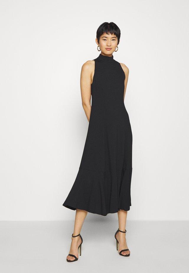 AMERICAN - Vapaa-ajan mekko - black