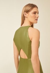 IVY & OAK - Cocktail dress / Party dress - leaf green - 2