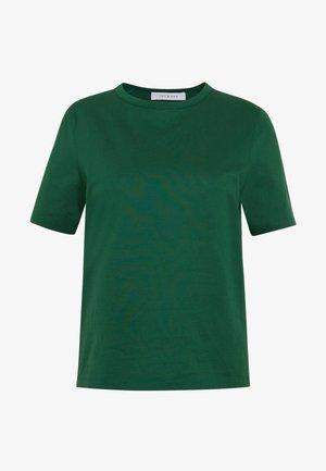 ROUND NECK - T-shirt basique - eden green