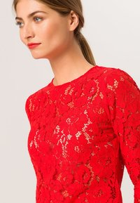 IVY & OAK - WITH SLEEVES - Pusero - light red - 3