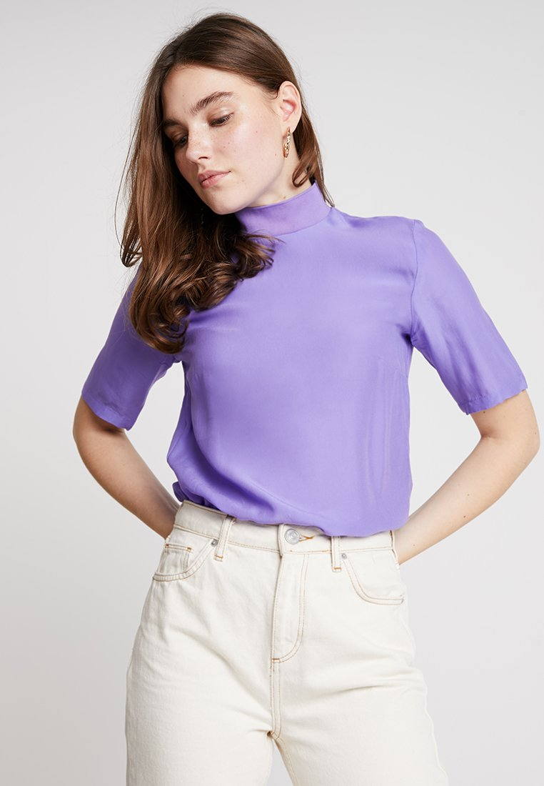 IVY & OAK - Blouse - dahlia purple