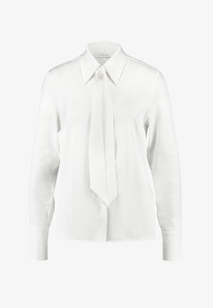 Overhemdblouse - snow white