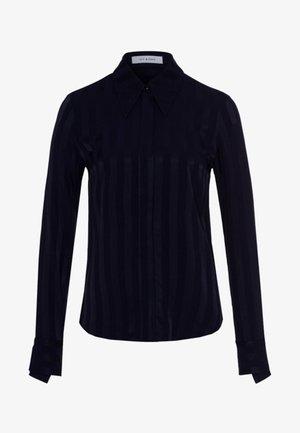Camisa - winter true blue