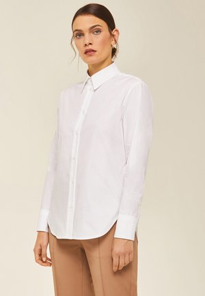 Overhemdblouse - bright white