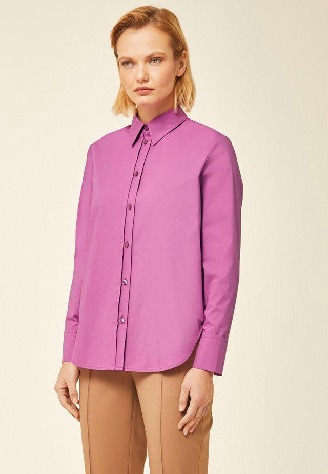 Paitapusero - super pink