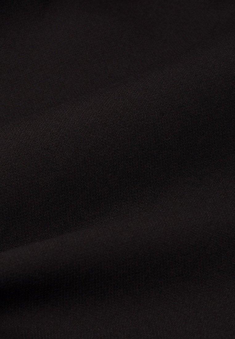 Ivy & Oak Shawl Collar - Kort Kappa / Rock Black