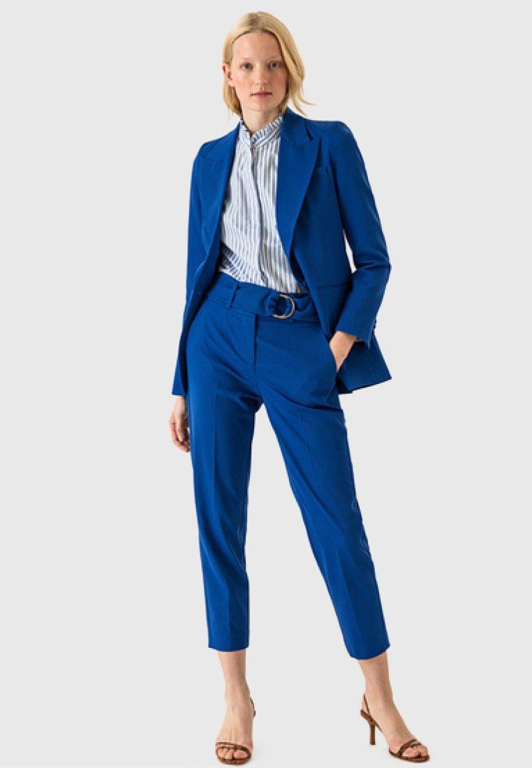 IVY & OAK - Blazer - blue