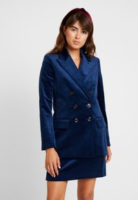 IVY & OAK - Blazer - blue haze - 0
