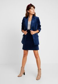 IVY & OAK - Blazer - blue haze - 1