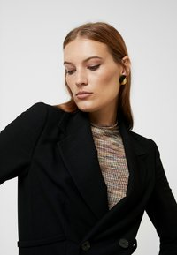IVY & OAK - OCCASION - Blazer - black - 3