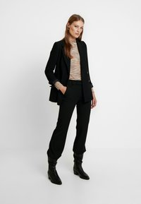 IVY & OAK - OCCASION - Blazer - black - 1