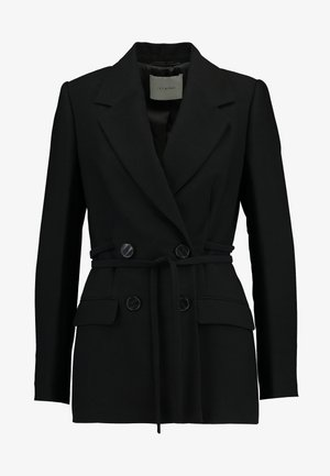 OCCASION - Blazer - black
