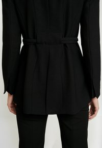 IVY & OAK - OCCASION - Blazer - black - 4