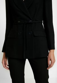 IVY & OAK - OCCASION - Blazer - black - 6