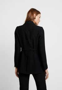 IVY & OAK - OCCASION - Blazer - black - 2