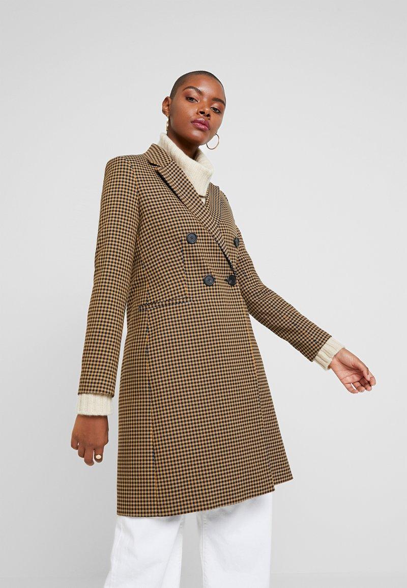 IVY & OAK - Classic coat - multicolored